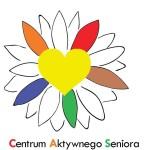 Centrum Aktywnego Seniora logo